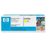 HP C4194A Yellow