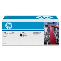 HP 650A Black