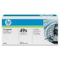 HP 49X Dual Pack
