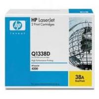 HP 38A Dual Pack