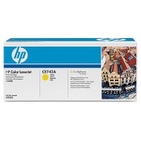 HP 307A Yellow