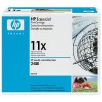 HP 11X