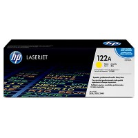 HP 122A Yellow
