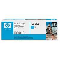 HP C4192A Cyan
