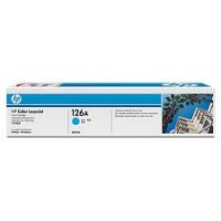 HP 126A Cyan