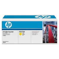 HP 650A Yellow