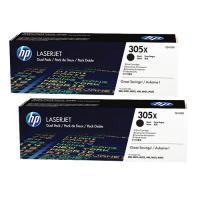 HP 305X Dual Pack