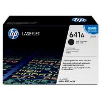 HP 641A Black