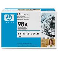 HP 98A