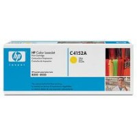 HP C4152A Yellow