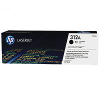 HP 312A Black