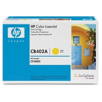 HP 642A Yellow