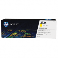 HP 312A Yellow
