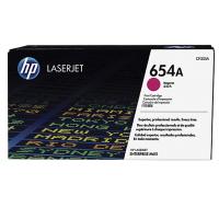 HP 654A Magenta