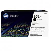 HP 652A Black