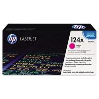 HP 124A Magenta