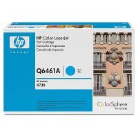 HP 644A Cyan