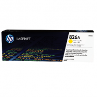 HP 826A Yellow