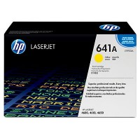 HP 641A Yellow