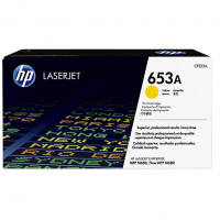 HP 653A Yellow