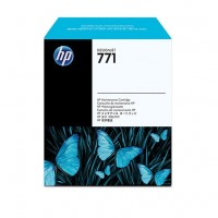 HP 771 Maintenance