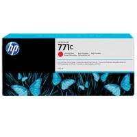 HP 771C Chromatic Red