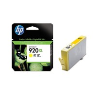 HP 920 XL Yellow