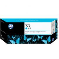 HP 772 Cyan