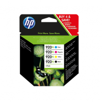 HP 920 XL Combo Pack