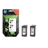 HP 339 Dual Pack