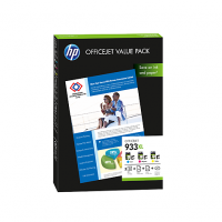 HP 933 XL Value-pack