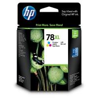 HP 78 XL