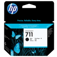 HP 711 XL Black