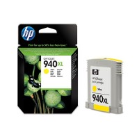 HP 940 XL Yellow
