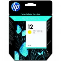 HP 12 Yellow