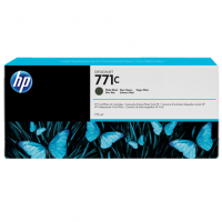 HP 771C Matte Black