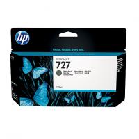 HP 727 XL Black Matte