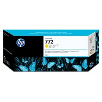 HP 772 Yellow