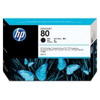 HP 80 Black