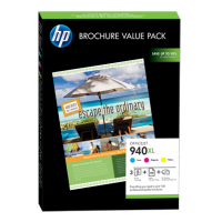 HP 940 XL Value Pack