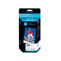 HP 300 Photo Starter Pack