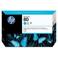 HP 80 XL Cyan