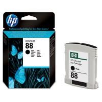 HP 88 Black