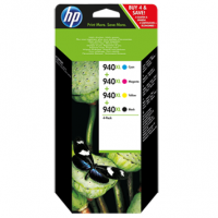 HP 940 XL Combo Pack