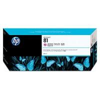 HP 81 Dye Light Magenta