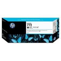HP 772 Matte Black