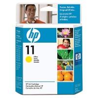 HP 11 Yellow