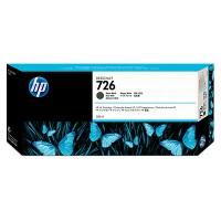 HP 726 Matte Black