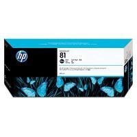 HP 81 Dye Black