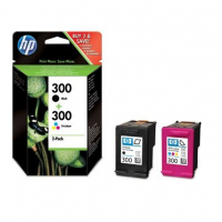 HP 300 Combo Pack